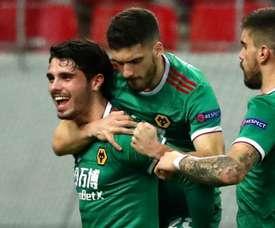 Pedro Neto brilla al Wolverhampton: 'scartato' dalla Lazio, ora protagonista in Europa League