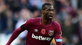 Obiang acquistato dal Sassuolo