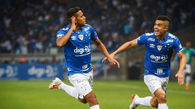 Aposte em Vasco x Cruzeiro: quem vence pelo Brasileirão? Goal