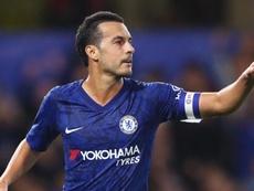 Pedro via dal Chelsea? Può andare in MLS