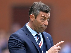 Pedro Caixinha's side have crashed out of Europe already. GOAL