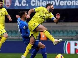 Tante polemiche dopo Chievo-Fiorentina. Goal