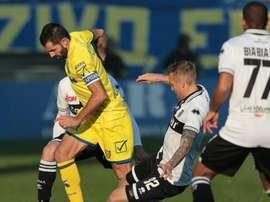 Le pagelle di Parma-Chievo. Goal