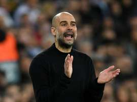 No perfect gameplan - Pep