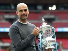 Pep: City need UCL glory. Goal