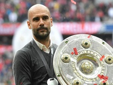 Guardiola has been praised. GOAL