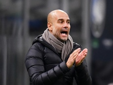 City 'obsessed' to win CL - Villa