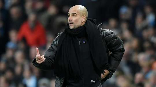 Manchester City saw their Premier League title hopes dented by a home defeat. GOAL