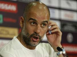 Man City have to be more clinical to win Champions League, says Guardiola. GOAL