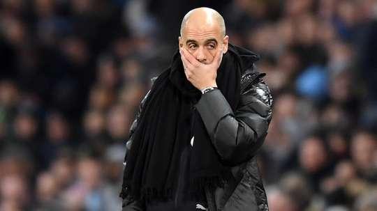 Por que derrota para o United foi traumática para Guardiola. Goal