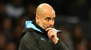 Guardiola: 'Se cambio squadra è per essere più felice'