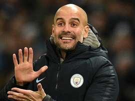 Strana richiesta di Guardiola al City. Goal