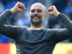 La Juventus dément l'arrivée de Pep Guardiola. GOAL