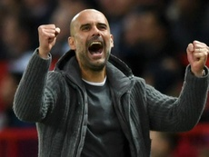 Manchester United - Manchester City (0-2) - Guardiola, Rashford et toutes les réactions