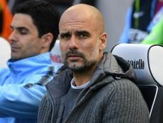 Il City smentisce l'addio di Guardiola. Goal