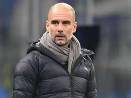 Guardiola allontana il Bayern: 'Rispetterò il contratto col City'