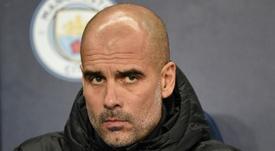 Guardiola vai mesmo deixar o City?. GOAL