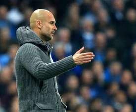 La suspension de Manchester City bientôt levée. GOAL