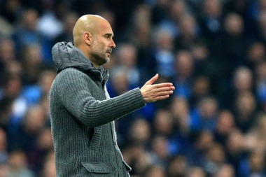 La suspension de Manchester City bientôt levée. GOAL