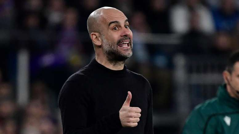 Guardiola re di Madrid: sei vittorie al Bernabéu, nessuno come lui