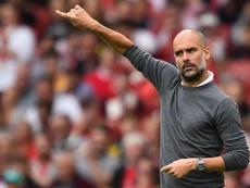 Pep Guardiola quer Manchester City melhor na Champions League essa temporada. Goal