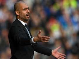 Manchester City empata 0-0 com o Huddersfield. Goal