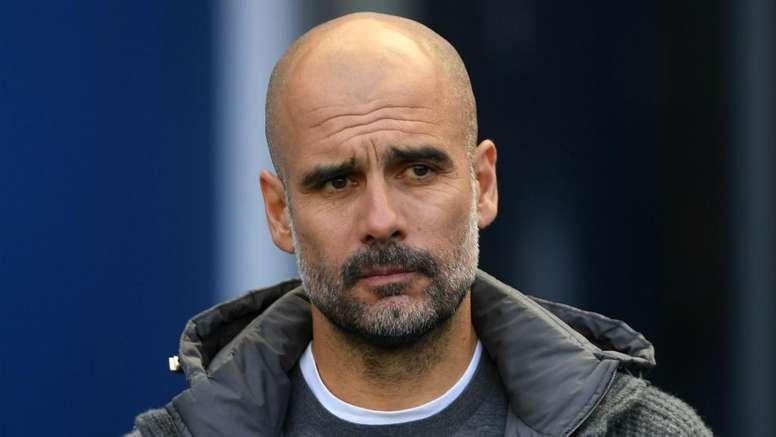 Il City ribadisce il 'no' di Guardiola alla Juve. Goal