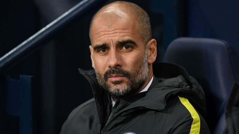 Ilkay Gundogan praised manager Pep Guardiola. Goal