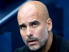 Guardiola desconsidera City entre os favoritos a vencer Champions League. Goal