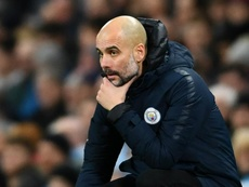 I am unfair for many players - Guardiola accepts Man City stars could be left frustrated