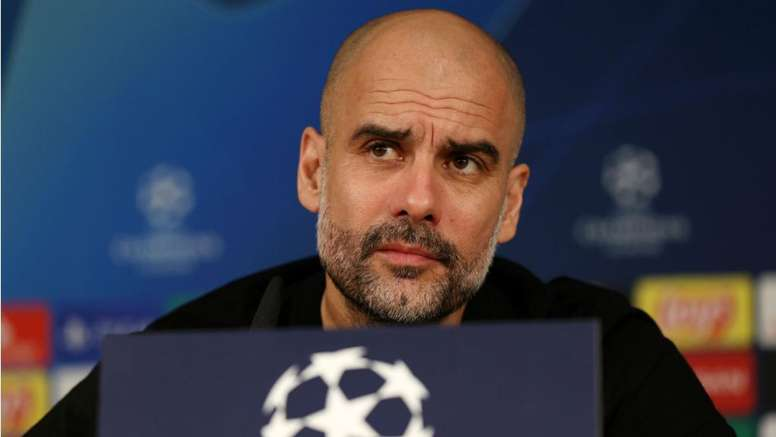 Guardiola accepts Muller claim he overthinks in Champions League. GOAL