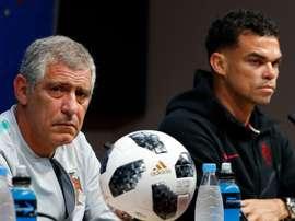 Portugal não quer saber de favoritismo.Goal