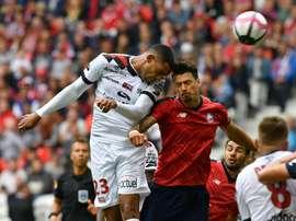Lille poursuit son bon début de saison. Goal