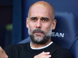 No need to suspend VAR says Guardiola. GOAL