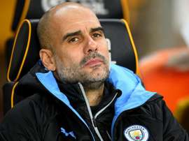 Guardiola warns City to be careful. GOAL