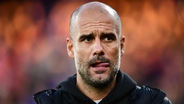 City still not ready to win Champions League