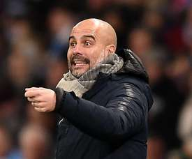 Guardiola equals his largest winning margin as City rout Burton