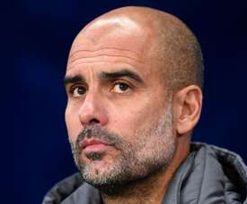 Guardiola avoided a charge for his comments. GOAL