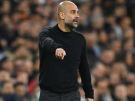 Pep Guardiola made history after Man City beat Real Madrid. GOAL
