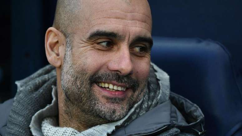 Terrible February marks City and Guardiola's route to glory