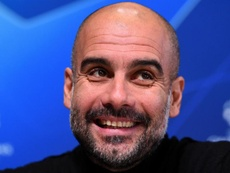 Sorry, Liverpool - Guardiola backing Bayern old boys