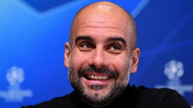 Sorry, Liverpool - Guardiola backing Bayern old boys