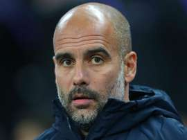City managed a draw. GOAL