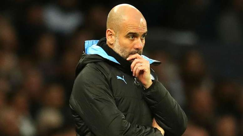 What next for Guardiola and the Premier League champions? GOAL