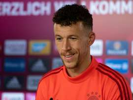 Perisic: When Bayern Munich come calling, you cannot say no. GOAL