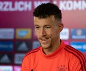 Perisic: When Bayern Munich come calling, you cannot say no. GOAL