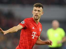 Perisic is ill and will not feature in Bayern's match away to Paderborn. GOAL