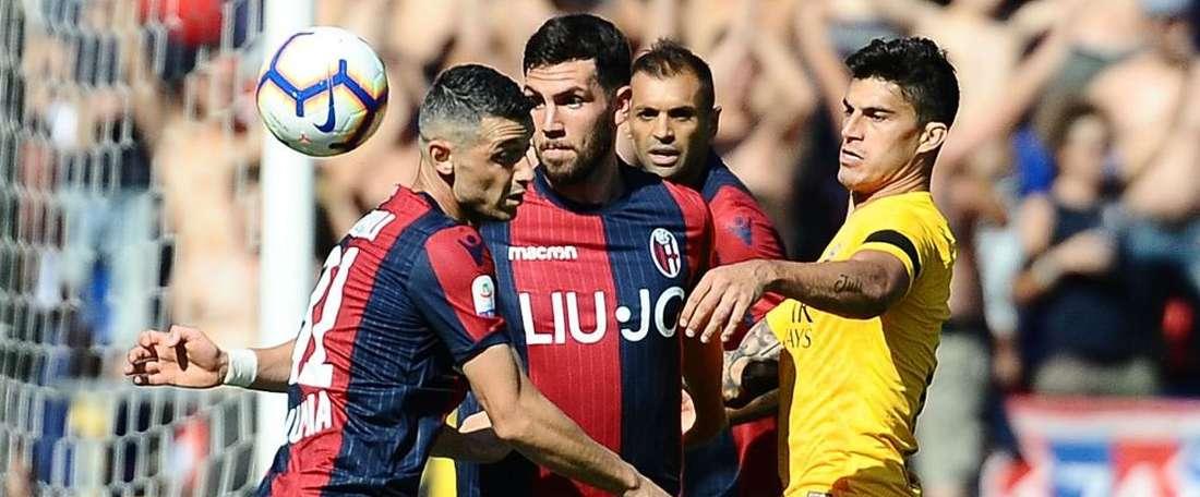Faux-pas pour la Roma. Goal