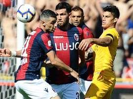 Sconfitta per la Roma. Goal