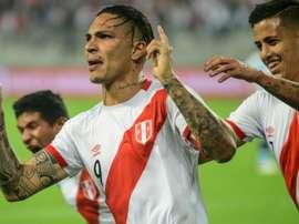 Guerrero, Trauco e Cueva são convocados para o Peru, e vão desfalcar Flamengo e São Paulo